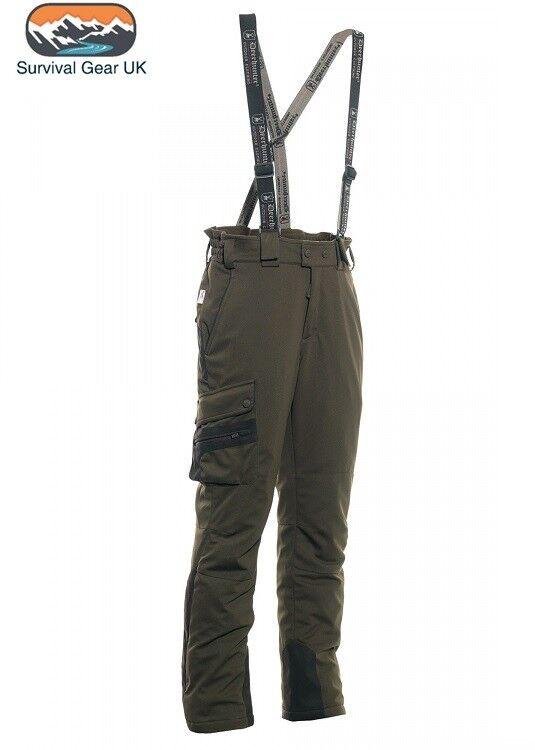 Deerhunter Deer-Tex® Muflon Trousers Waterproof Breathable Hunting Shooting