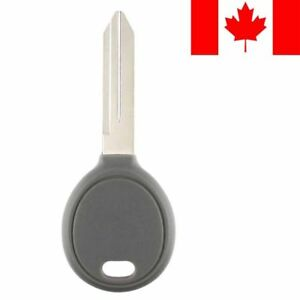 Set of 2 Key fits Y164-PT Chrysler Jeep Dodge 300m Cirrus Concorde LHS PT Cruiser Sebring Town Country Caravan Dakota Durango Cherokee Liberty Wrangler