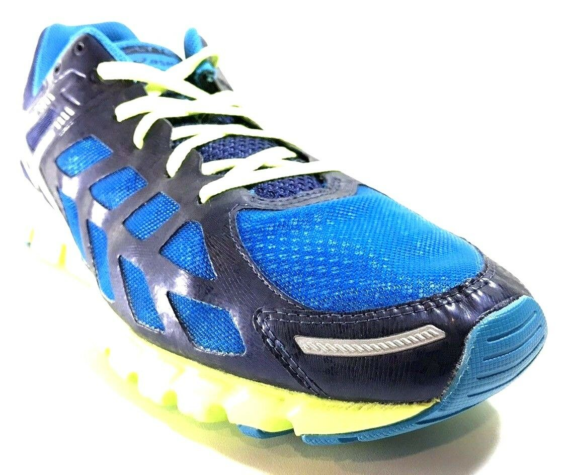 """ASICS Mens Gel Cushioning System Running shoes,""""bluee"""", Size 10.5"""