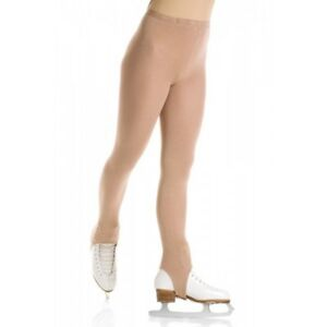 Mondor-Stirrup-Tights-Roller-Skating-Ice-Skating-Skating-TIGHTS