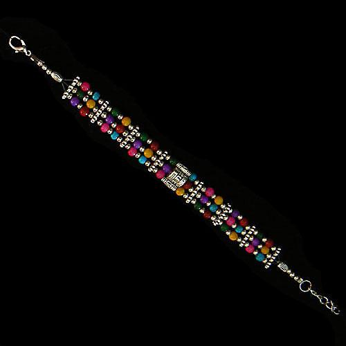 Jolis Bracelets au Style Tibétain Au Choix!
