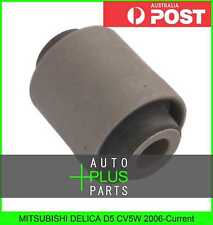 Arm Bushing For Rear Track Control Rod For Mitsubishi Delica D5 Cv5W 2006-Now