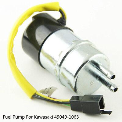 BRAND New Fuel Pump FITS For Kawasaki Ninja ZX10 ZX1000B 1988 1989 1990 year