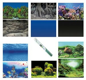 Superfish-Deco-Poster-Aquarium-Background-Double-Sided-Pictures-Fish-Tank