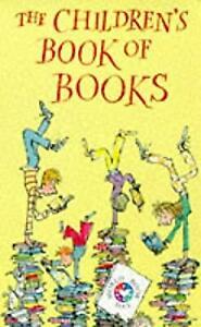 The Childrens Book Of Books Penguin Books Ltd Random House Uk Ltd Used Good 9780099264644 Ebay