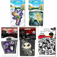 Tinkerbell Nbc & Mickey Expressions 2 Pack Air Freshener Plasticolor Car Truck S