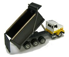 N Scale Heavy Duty Dump Truck Kit for Model Railroad  by Showcase Miniatures(76)