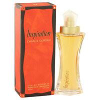 Charles Jourdan Inspiration Perfume Women 1.7 Oz Eau De Toilette Spray