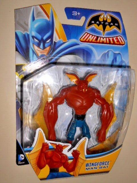 MAN-BAT ( 4