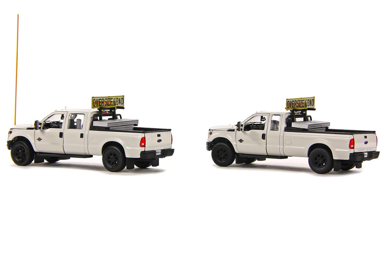 grandes ofertas Camionetas Ford F250-conjunto de escolta Cochega Cochega Cochega de gran tamaño - 1 50 - espada  SW1300W  grandes precios de descuento