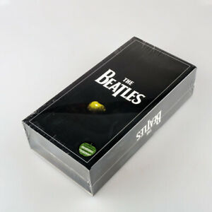 THE-BEATLES-STEREO-BOX-SET-BY-THE-BEATLES-2009-17-DISC-BRAND-NEW-Sealed