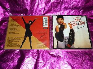 TONI-BRAXTON-CD-12-TRACKS-1993