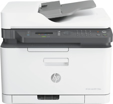 Artikelbild HP Color Laser MFP 179fwg Multifunktionsdrucker Farb-Laserdruck WLAN 4091