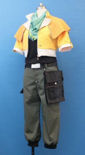 Final Fantasy XIII Hope Estheim Cosplay Custom Made