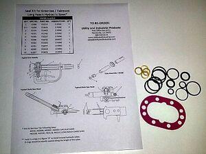 Seal-Kit-Greenlee-Fairmont-132541-for-Hydraulic-Circular-Saw