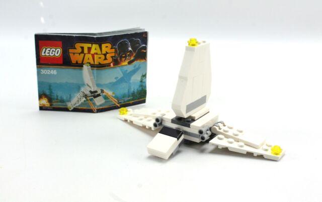LEGO STAR WARS SET 30246 IMPERIAL SHUTTLE SEALED
