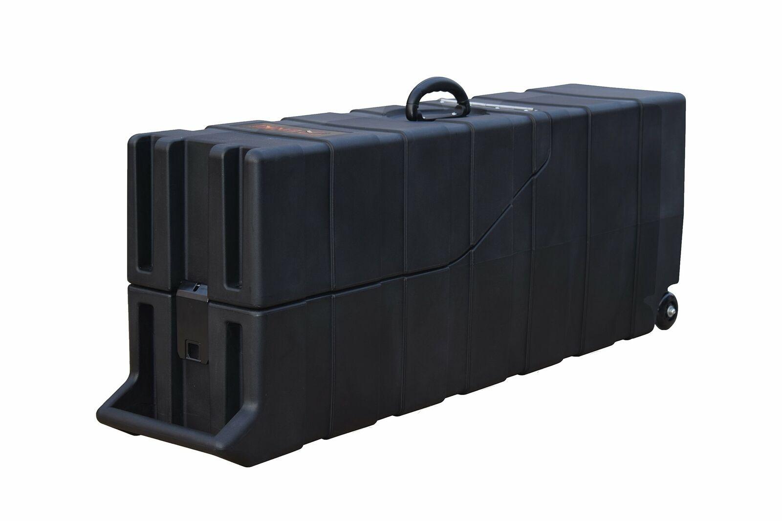 ENKI AMG-2 Double Compound Bow Case