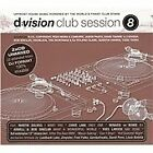 Various Artists - D:Vision Club Session Vol.8 (2008)