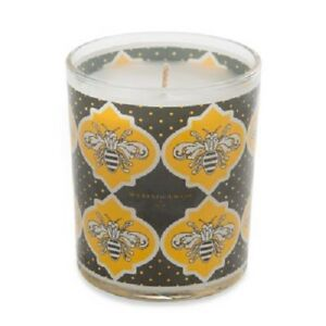 New Mackenzie Childs Queen Bee Candle 7 Oz Listing Ending Soon Read More Ebay