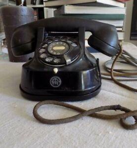 Telephone-vintage-RTT-pour-collectionneur-ou-deco