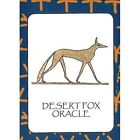 Desert Fox Oracle Mogg Morgan Soror Nephthys Cards 9781906958244