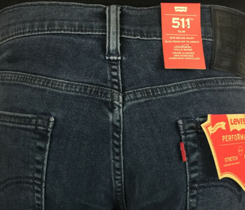 Fit 511 Pocket Levis South Headed In 5 Mens Slim Jeans qwFO4