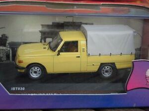 Ist Models 030 Wartburg 353 Pick Up Year 1977 OB, IXO, 1:43 rare, DDR new