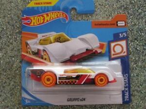 Hot Wheels Gruppo x24 2020-049 NP20