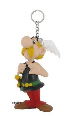 Astérix et Obélix porte-clés Astérix Fier 5 cm keychain figurine 604190