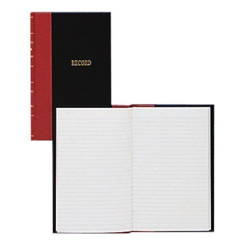 """s 144 Sheet Wilson Jones Miniature Account Book - 7.87/"""" X 5.25/"""" Sheet Size"""
