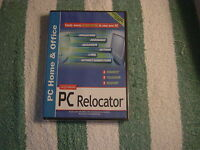 Pc Relocator (pc, 2001) Easily Moves Everything To Your Pc