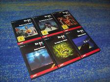 Die Drei ??? Fragezeichen PC Spiele Band 1-6 PC  TOP riesige Sammlung neuw.