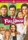 Full House Fourth Season 0012569755697 With Jodie Sweetin DVD Region 1