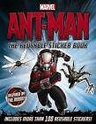 Marvel's Ant-Man: The Reusable Sticker Book by Charles Cho (Paperback / softback, 2015)