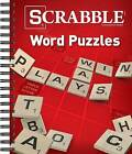 Scrabble Word Puzzles by Publications International, Ltd. (Spiral bound, 2015)