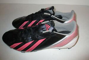 adidas f10 fg rosa