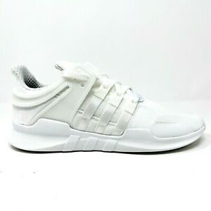 Details about Adidas EQT Support ADV Triple White CP9558 Mens Running Shoes Trainers