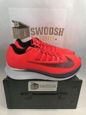 item 3 Men's Nike Zoom Fly Bright Crimson Black Blue Fox 880848-614 Size 12  -Men's Nike Zoom Fly Bright Crimson Black Blue Fox 880848-614 Size 12