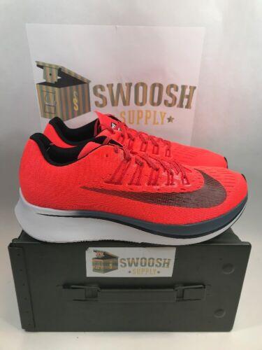 Bright Fly Herren Fox Blau Zoom Schwarz 880848 Größe 14 Nike 614 Crimson t7twEqO