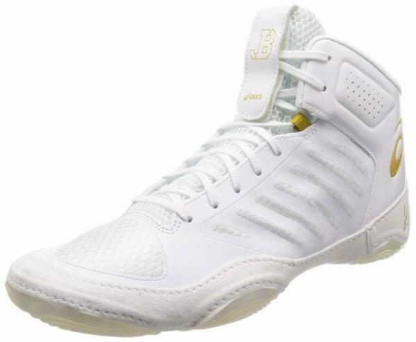 ASICS Wrestling Shoes JB Elite III