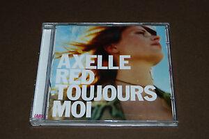 CD-AXELLE-RED-034-TOUJOURS-MOI-034-11-TITRES-VIRGIN-1999-TRES-BON-ETAT