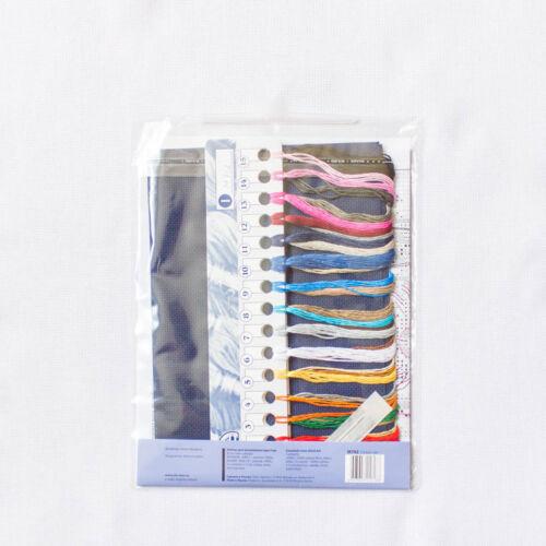 "/""Warm and soft/"" Counted Cross Stitch Kit RTO M702"