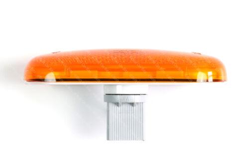 1 Genuine Knaus Jokon Amber Side Marker light lamp Traveller Motorhome