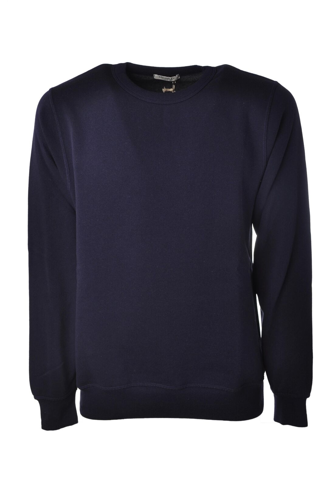 CROSSLEY  -  Sweaters - Male - Blau - 4089909B185833