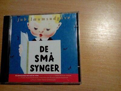 de små synger cd 1 og 2