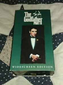 The-Godfather-Part-II-VHS-2-Tape-Set
