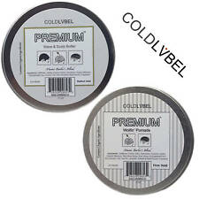 Cold Label Premium Wave and Scalp Butter + Wolfin Pomade Bundle