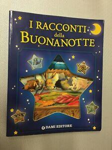 LIBRO-I-RACCONTI-DELLA-BUONANOTTE-BUONA-NOTTE-WALF-DAMI-2011