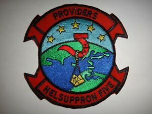 US-Navy-Helicopter-Combat-Support-Squadron-HELSUPPRON-FIVE-HC-5-PROVIDERS-Patch