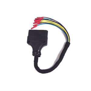 s l300 buyers 16160110 snowdogg snowplow wiring harness repair kit